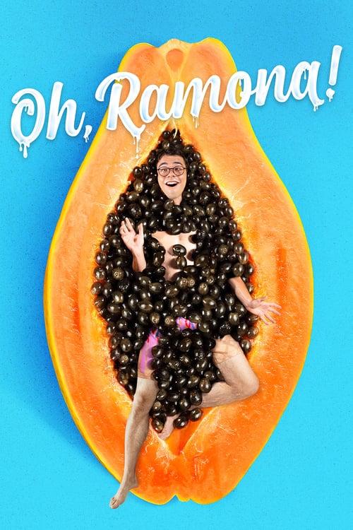 Oh, Ramona! 2019 [Latino – Castellano – Ingles] MEDIAFIRE