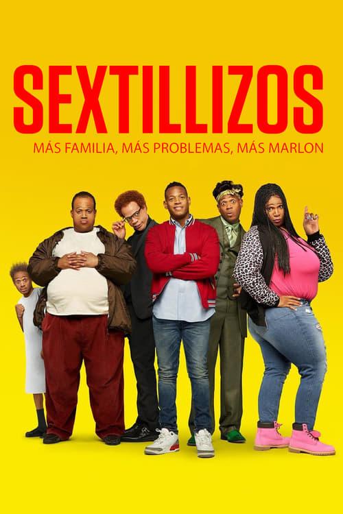 Sextillizos 2019 [Latino – Ingles] MEDIAFIRE