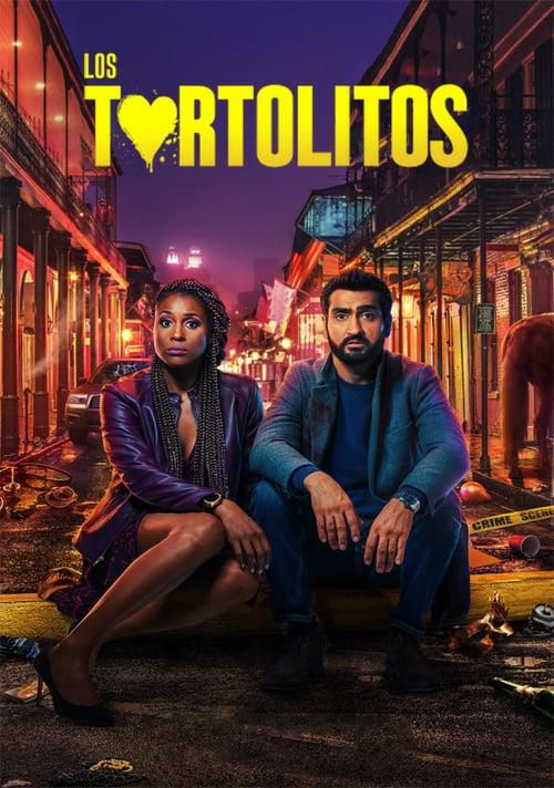 Dos tórtolos 2020 [Latino – Ingles] MEDIAFIRE
