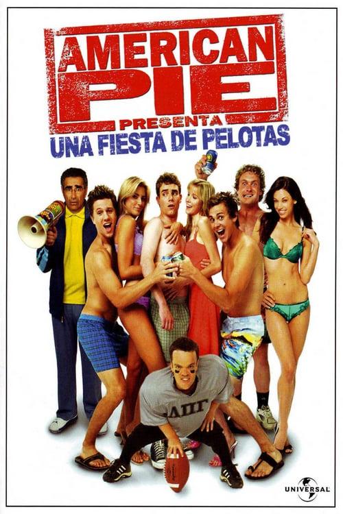 American Pie 5: La Milla al Desnudo 2006 [Latino – Ingles] MEDIAFIRE