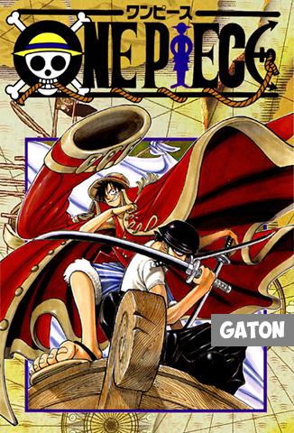 One Piece TEMPORADA 1 [Latino] MEDIAFIRE