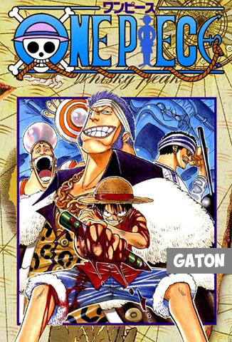 One Piece TEMPORADA 2 [Latino] MEDIAFIRE