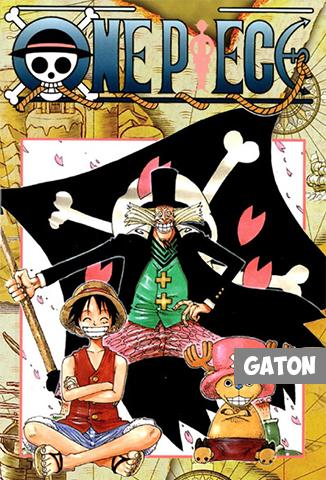 One Piece TEMPORADA 6 [Latino – Japones] MEDIAFIRE