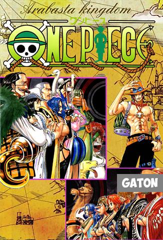 One Piece TEMPORADA 7 [Sub Español] MEDIAFIRE