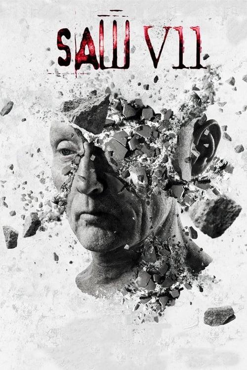 El juego del miedo 7 `2010` [Latino – Ingles] MEDIAFIRE