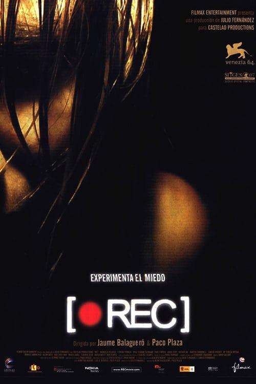 REC 2007 [Castellano – Ingles] MEDIAFIRE