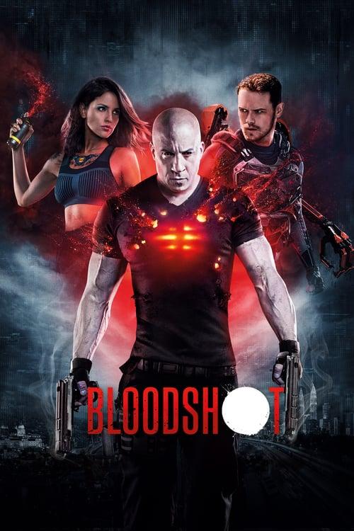 Bloodshot 2020 [Latino – Ingles] MEDIAFIRE
