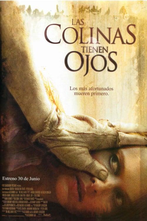 El despertar del diablo 2006 [Latino – Ingles] MEDIAFIRE