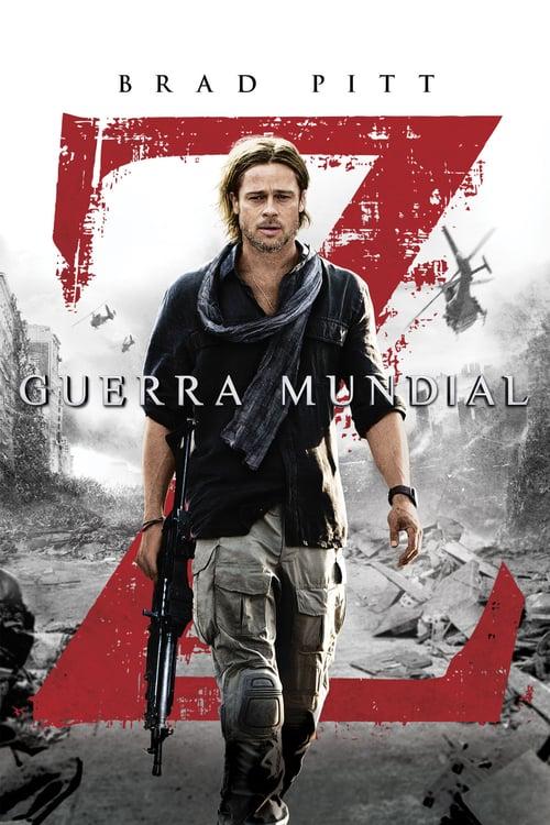 Guerra mundial Z 2013 [Latino – Ingles] MEDIAFIRE