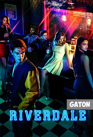 Riverdale TEMPORADA 1 [Latino – Ingles] MEDIAFIRE