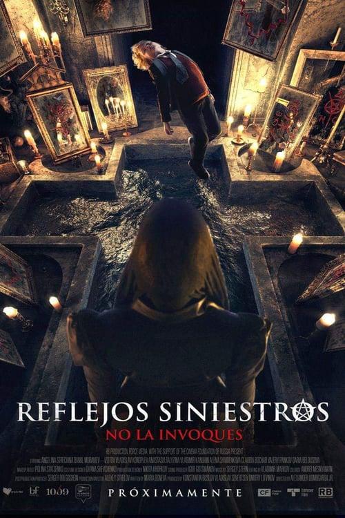 Reflejos Siniestros 2019 [Latino – Ruso] MEDIAFIRE