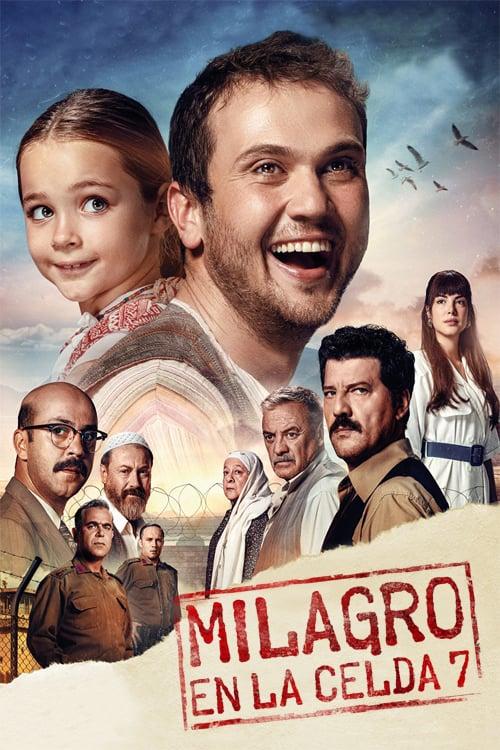 Milagro en la celda 7 ´2019´[Latino – Turco] MEDIAFIRE
