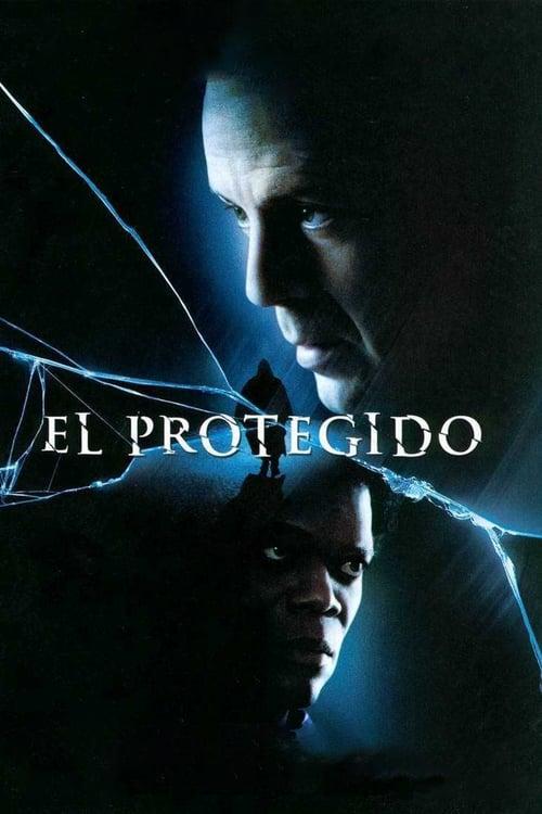 El protegido 2000 [Latino – Ingles] MEDIAFIRE