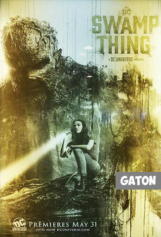 Swamp Thing TEMPORADA 1 [Latino – Ingles] MEDIAFIRE
