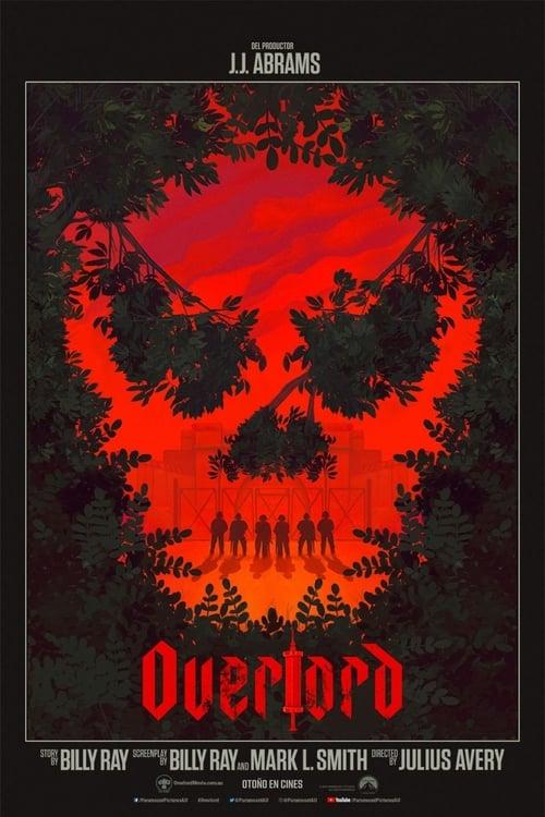 Operación Overlord 2018 [Latino – Ingles] MEDIAFIRE