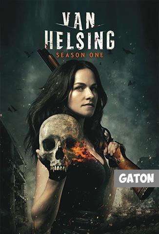 Van Helsing TEMPORADA 1 [Latino – Ingles] MEDIAFIRE