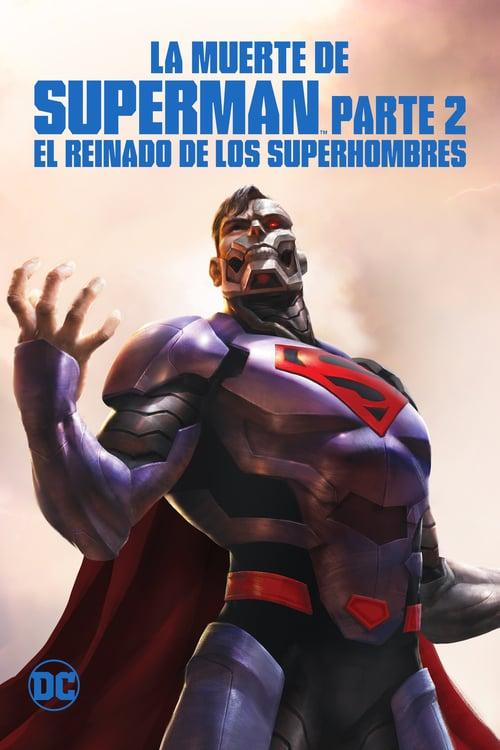 El reino de los Supermanes 2019 [Latino – Ingles] MEDIAFIRE