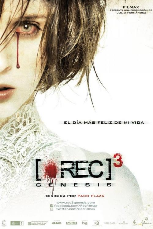 REC 3: El comienzo 2012 [Castellano] MEDIAFIRE