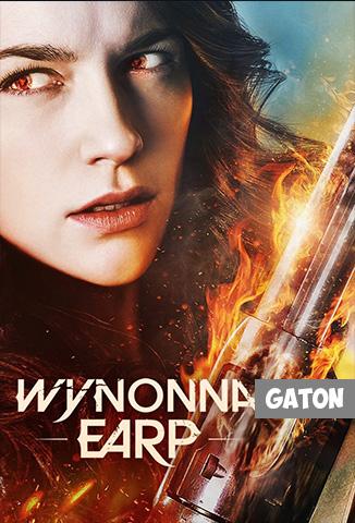 Wynonna Earp TEMPORADA 2 [Latino – Ingles] MEDIAFIRE