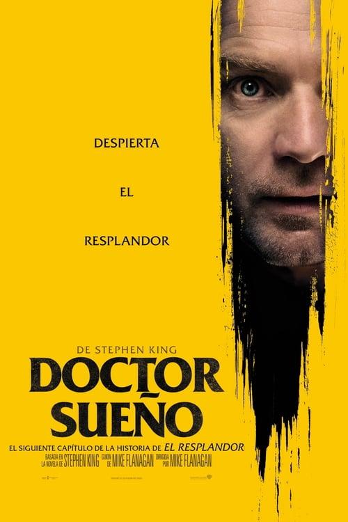 Doctor Sueño 2019 [Latino – Ingles] MEDIAFIRE