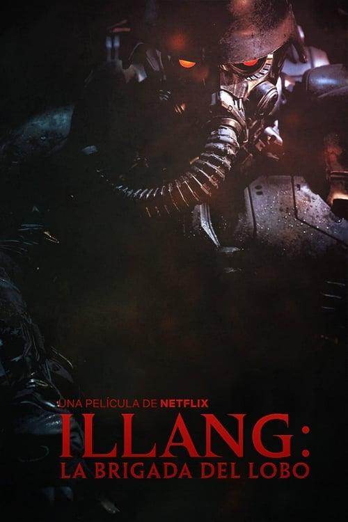 Illang: La brigada del lobo 2018 [Latino – Coreano] MEDIAFIRE
