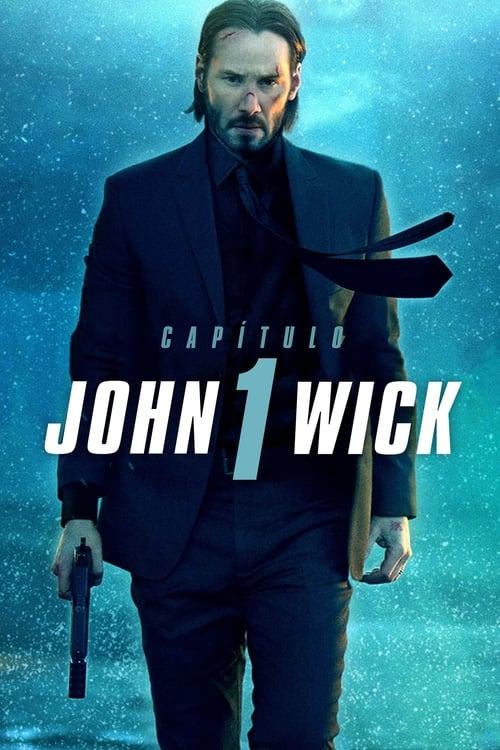 John Wick: Otro día para matar 2014 [Latino – Ingles] MEDIAFIRE