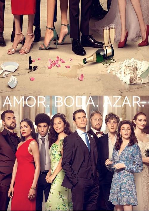 Amor. Boda. Azar 2020 [Latino – Ingles] MEDIAFIRE