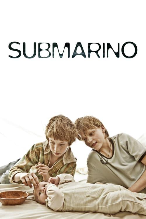 Submarino 2010 [Castellano – Danes] MEDIAFIRE