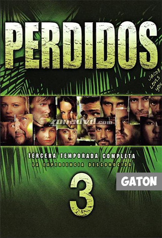 Desaparecidos TEMPORADA 3 [Latino – Ingles] MEDIAFIRE