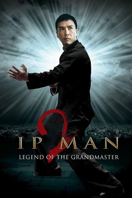Ip Man 2 ´2010´ [Latino – Chino] MEDIAFIRE