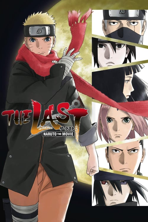 The Last: Naruto la película 2014 [Sub Español] MEDIAFIRE