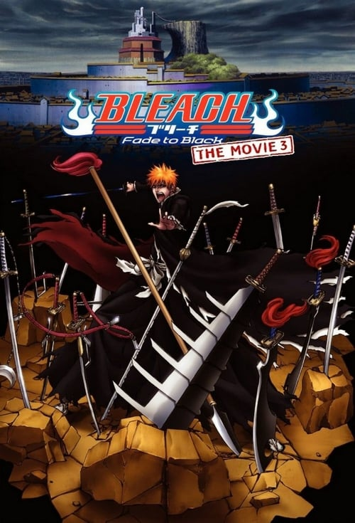 Bleach: Fade to Black, Llamo tu nombre 2008 [Sub Español] MEDIAFIRE