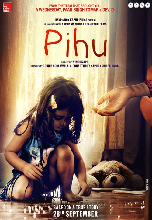 Pihu 2018 [Sub Español] MEDIAFIRE