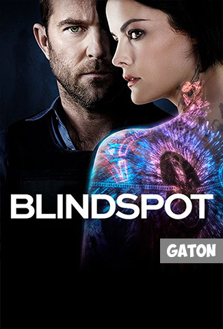 Blindspot TEMPORADA 3 [Latino – Ingles] MEDIAFIRE