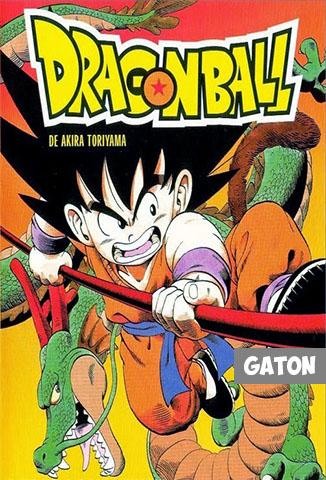 Dragon Ball TEMPORADA 1 [Latino – Japones] MEDIAFIRE