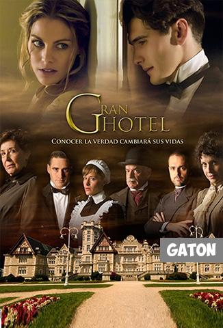 Gran Hotel TEMPORADA 1 [Castellano] MEDIAFIRE