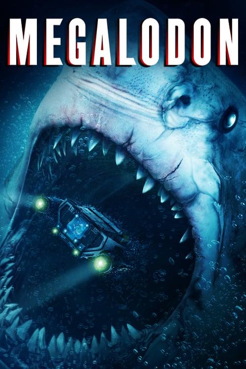 Megalodon 2018 [Latino – Ingles] MEDIAFIRE