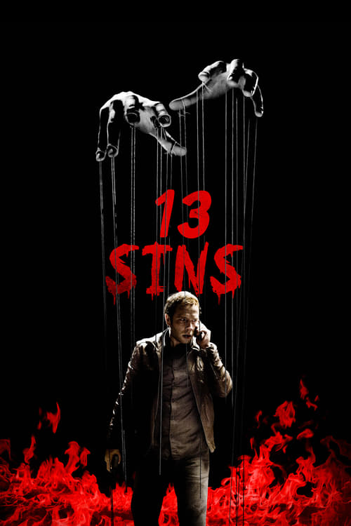 13 Pecados 2014 [Latino – Ingles] MEDIAFIRE