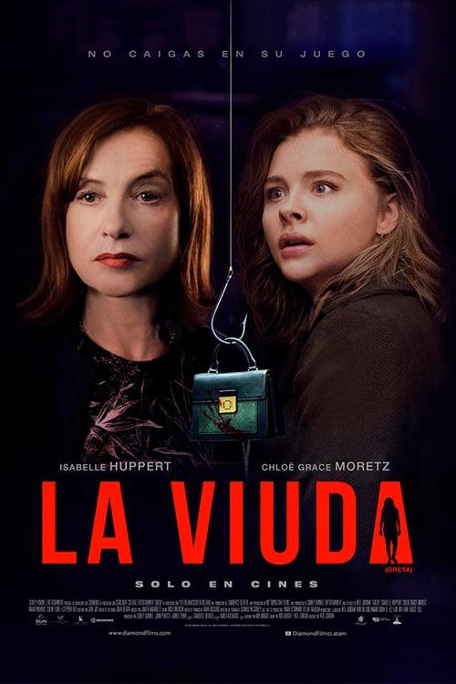 La viuda 2018 [Latino – Ingles] MEDIAFIRE