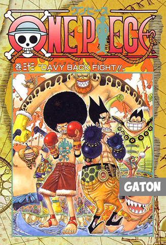 One Piece TEMPORADA 10 [Sub Español] MEDIAFIRE