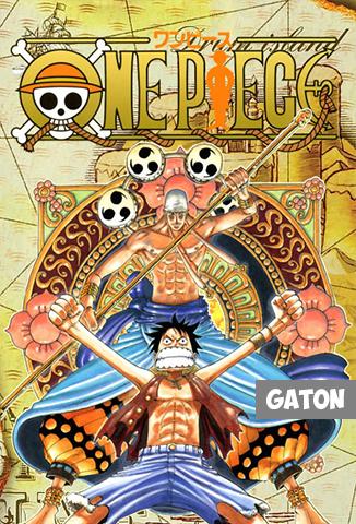 One Piece TEMPORADA 9 [Sub Español] MEDIAFIRE