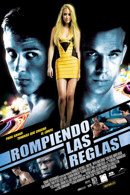 Rendirse jamás 2008 [Latino – Ingles] MEDIAFIRE