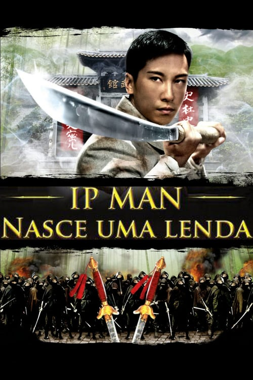 Ip Man: La leyenda 2010 [Castellano – Chino] MEDIAFIRE