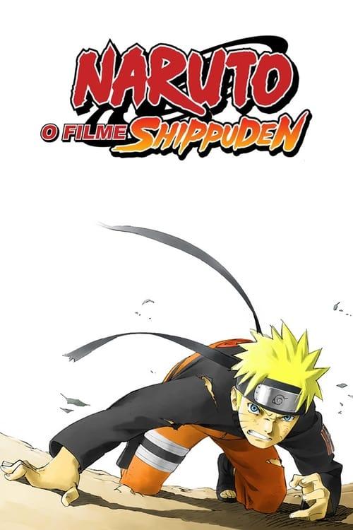 Naruto Shippuden: La Película 2007 [Latino] MEDIAFIRE