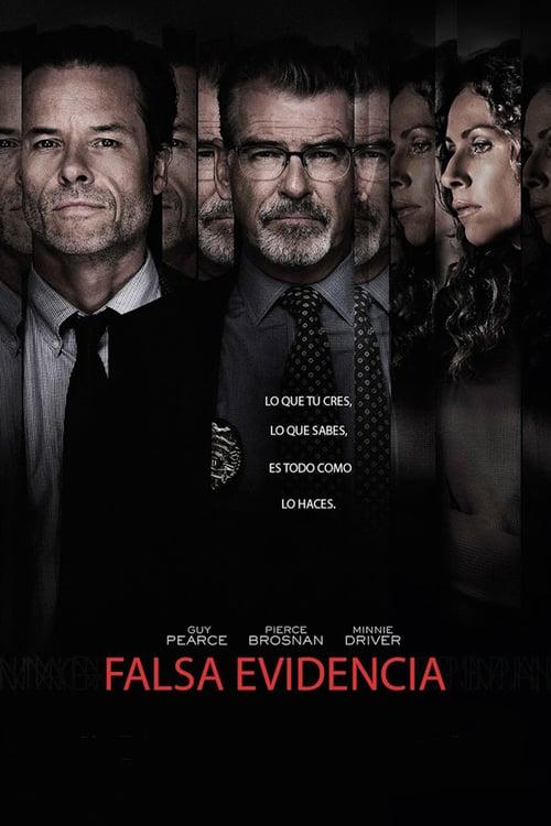 Falsa evidencia 2018 [Latino – Ingles] MEDIAFIRE