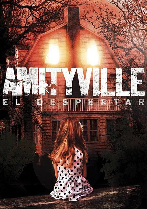 Amityville: El Despertar 2017 [Latino – Ingles] MEDIAFIRE