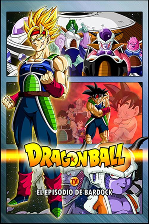Dragon Ball Z: Bardock El legendario Super Saiyajin 2011 [Latino – Japones] MEDIAFIRE