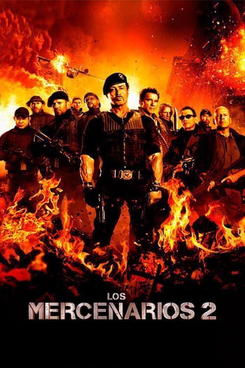 Los indestructibles 2 ´2012´ [Latino – Ingles] MEDIAFIRE