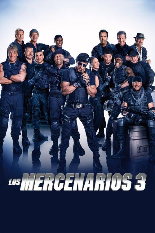Los indestructibles 3 ´2014´ Extendida [Latino – Ingles] MEDIAFIRE