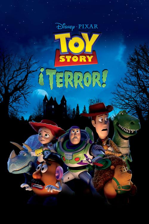 Toy Story: De terror 2013 [Latino – Ingles] MEDIAFIRE